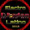 DJordan - Electro Latino 2018