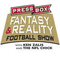 FantasyAndRealityFootballShow April 21, 2019