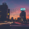 Lines #01: Blurred Cities