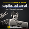 Capita col Canal / 15 Gennaio 2019