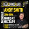 Mixtape with Andy Smith on Street Sounds Radio 1900-2100 18/10/2021