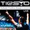 Tiësto @ Live at Samfundet (Trondheim, Norway) (15.09.2000)