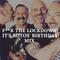 F**k The Lockdown it's Sotos' Birthday Mix