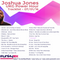Joshua Jones UKG Power Hour Funky SX 103.7fm 07/01/16