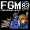 FGM: Foreground Music, Level 83! Nintendo Sept. '94