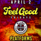 Feelgood Friday April 2.