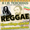 Oslo Reggae Show 20th Feb 2018 - Zion I Kings special feature, fresh tunes and Dennis Brown tribute