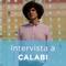 Intervista a CALABI