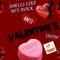 Smells Like 90's Rock Anti-Valentine's Show: February 13 2021