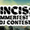 CINCIS SUMMER FEST 6 DJ CONTEST - ANIN