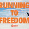 RUNNING TO FREEDOM - Audio