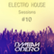 Electro House sessions #10 by Damian Odero