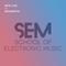 SEM w/ Josh Jacobs - Thursday 17th January 2019 - MCR Live Residents