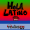 Hola Latino-17-09-2018 Chile, Mexico, Musica!!