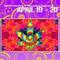Trippy Hippy Wonderland Mini Mix