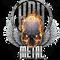 Hard Rock Hell Radio - HRH Metal - 8th April 2018