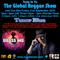 Cee Bee Global Reggae Show 115 21-09-2018