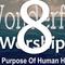 WONDERFUL WORSHIP Is The Purpose Of Human History - Psalm 33