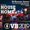 DJ Duncan James Live at The Vocal Booth Weekender 2019 - Official Pre-Party 12/09/19