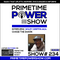 Primetime Power Show | Show # 234 | 040419 - Interview: Wiley Griffin aka Chase The Shark