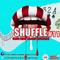 SHUFFLE#011 DJTALOW