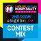 HOSPITALITY Contest Mix 2015