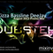Kizza Bassline DeeJay - August 2012 DUBSTEP PROMO MIX (Mixin Vibes Birmingham)