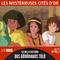 La Belle Histoire des Génériques Télé #40 | Les Mystérieuses cités d'or