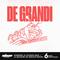 TV SHOWW : 11-100-Jaille Mix avec De Grandi & Sun Gun - 24 janvier 2020
