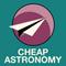 Cheap Astronomy - SISS #25: Ham Radio