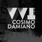 Veni Vidi Podcast 001: Cosimo Damiano