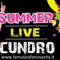Summer Live Cundro 2017 - Puntata 3 (24-08-2017)