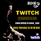 Twitch Sessions - 8th Oct 2020