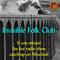 Invisible Folk Club Radio Show - 13th June 2021