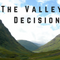 Valley of Decisions - Audio
