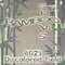 Bamboo Shows 021 - Discolored Field - 09.01.19