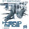 30HERTZ- 5TH BIRTHDAY WARM UP -METHOD-RANIMAL-MANZA- RECORDED LIVE ON LOST IN THE DARK  19/01/18