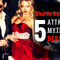 #68 - What Do Women Want? 5 Attraction Myths Debunked
