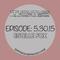 The Outcast Mix Series ft Estelle Fox 2015