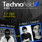 Caiano & F Red @ Technofield