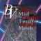 B o d y V o r p-Mid Tempo Mosh Mix