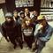 U.E 12 Mars 2017 Dj Fab Feat Phonk Sycke & Fannywax en Invité  Le Crew Underground Conspiration