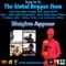 Cee Bee Global Reggae Show 152 14-06-2019