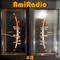AmiRadio #2 Brass-Rock, Oum Kalthoum, Dark 1980s, Chanson, Stravinsky and more all-analog mix!