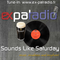 Sounds Like Saturday with Mark Orrom - Ex-Pat Radio - 26/03/16