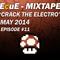 "EcuE - MIXTAPE ""Crack The Electro"" May 2014 #11"