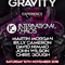 Experiance Trance @ Gravity Glasgow Live - Chris Gough