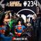 SNN #234 - Filmes da DC