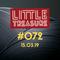 Little Treasure #072 - 15.03.19