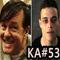 KA#53 – Derek e Mr Robbot – Emocione-se
